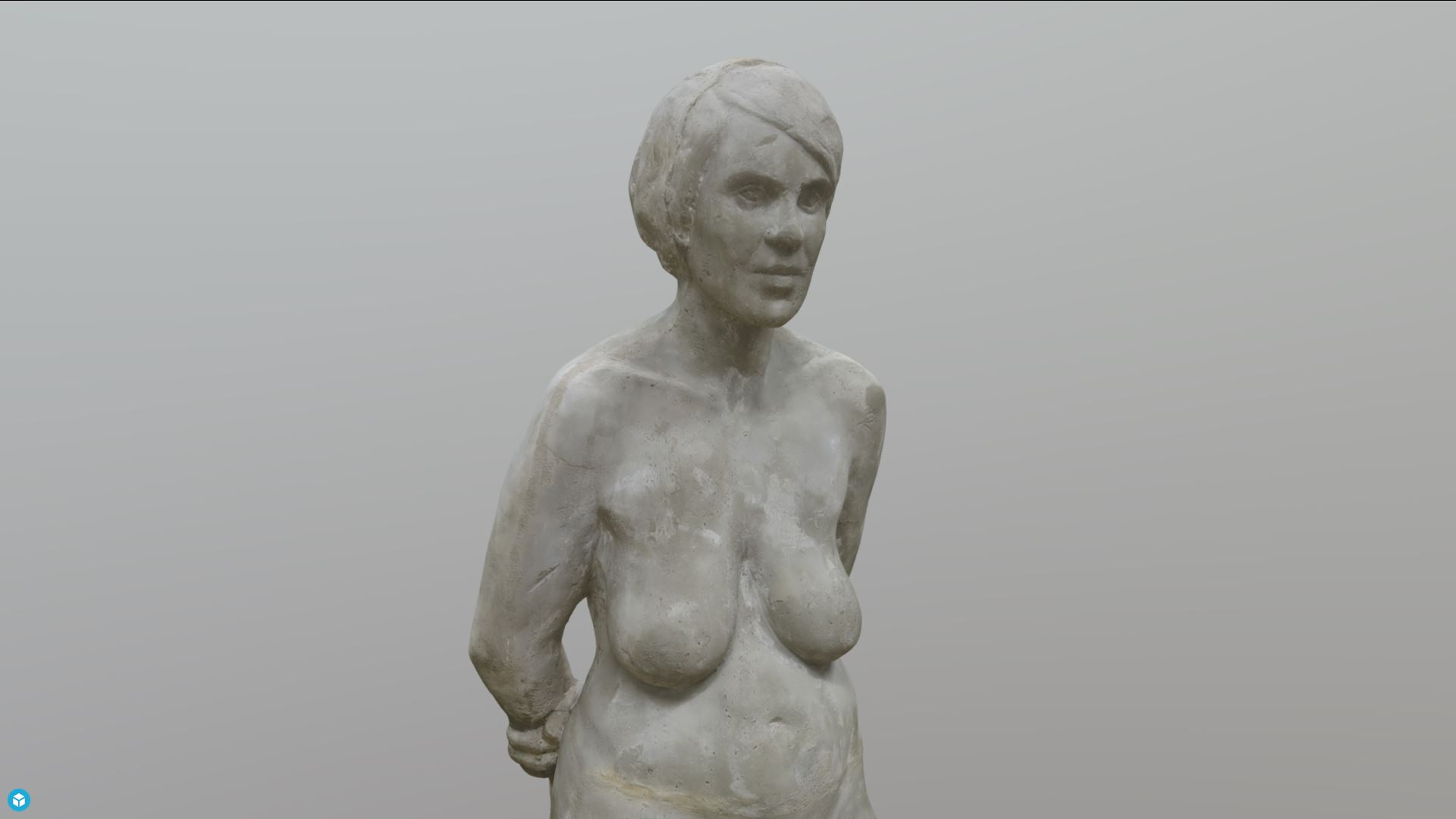 Photogrammetry Scan, 3D Scan